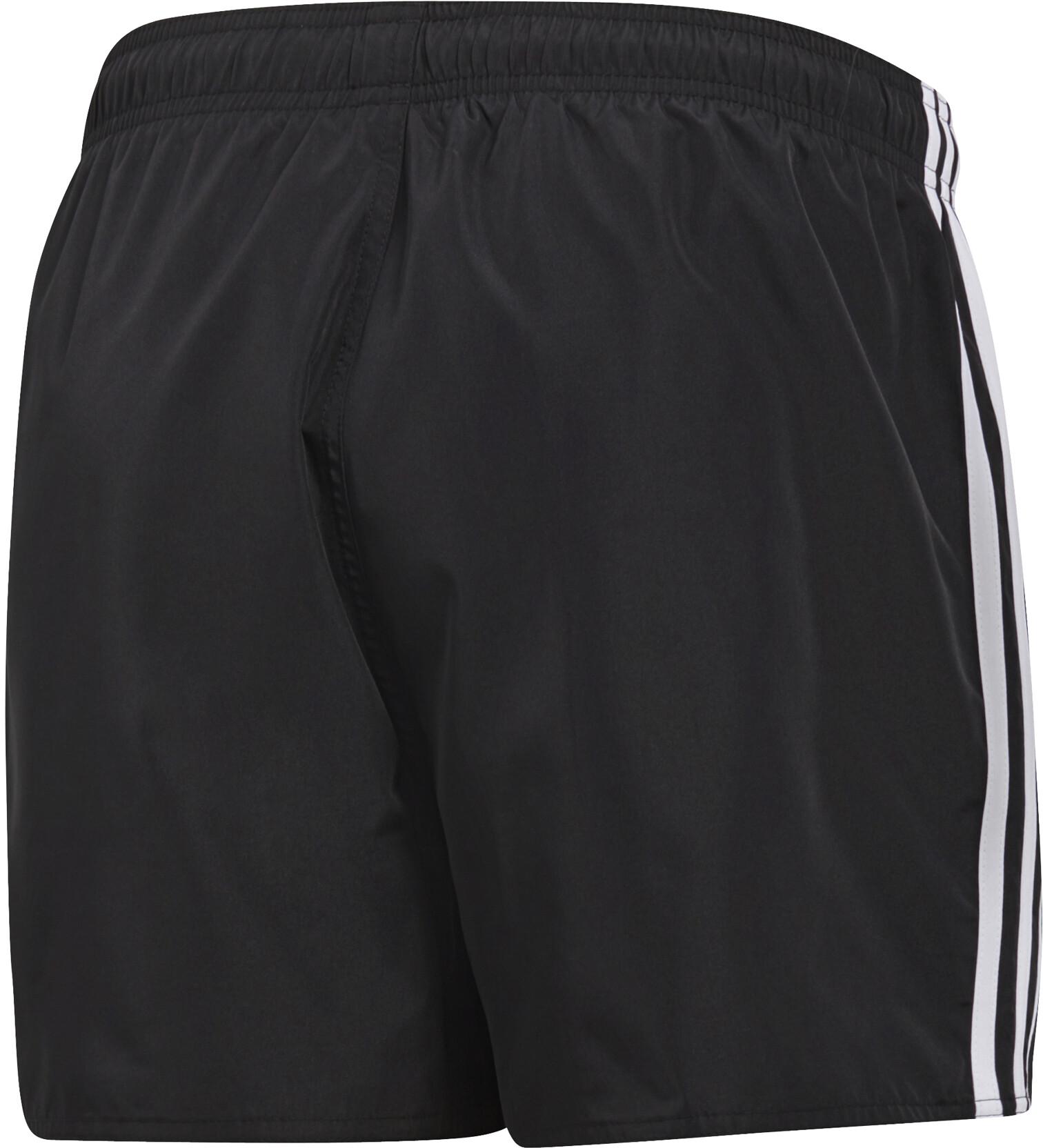 Neon Roze Zwembroek Heren.Adidas 3 Stripes Vsl Zwembroek Heren Black White I Online Op